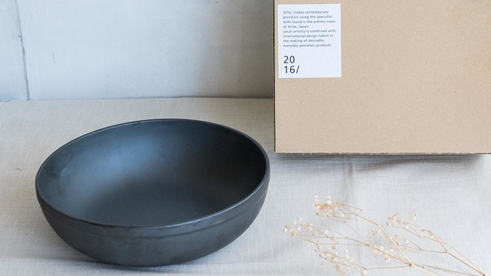 Teruhiro Yanagihara ボウル200 ブラック パッケージ