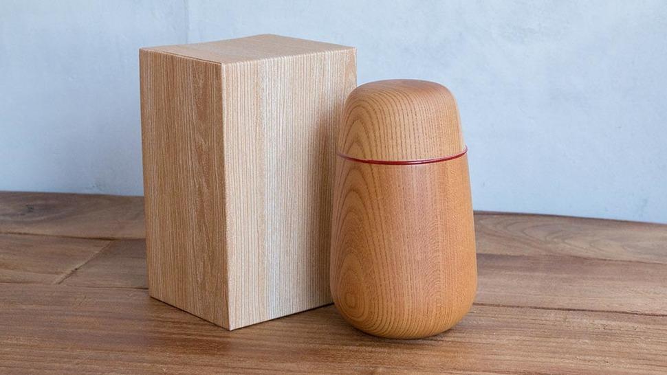 MOKU ティーボックス パッケージ