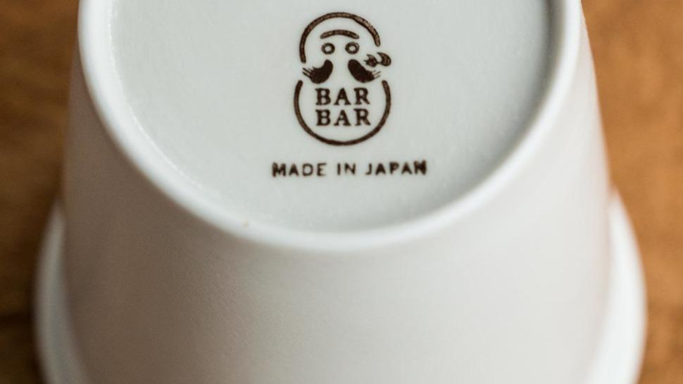 BARBARのロゴ