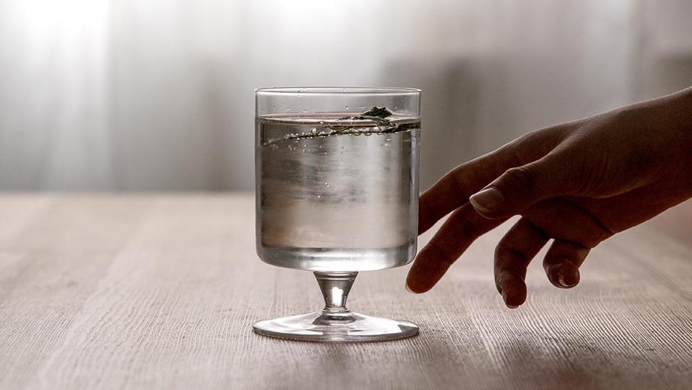 ゴブレットグラス