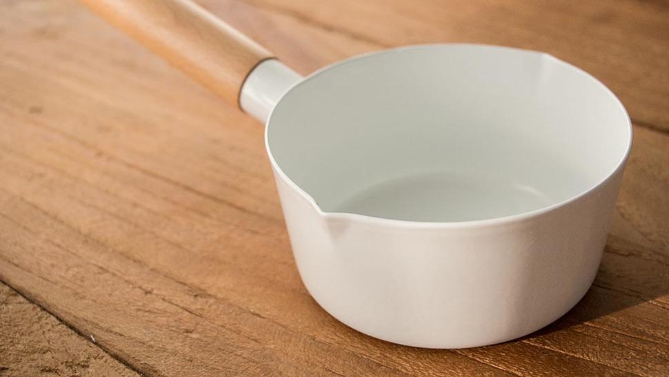 ミルクパン ディティール
