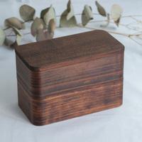 うるしの弁当箱(ふつうサイズ)