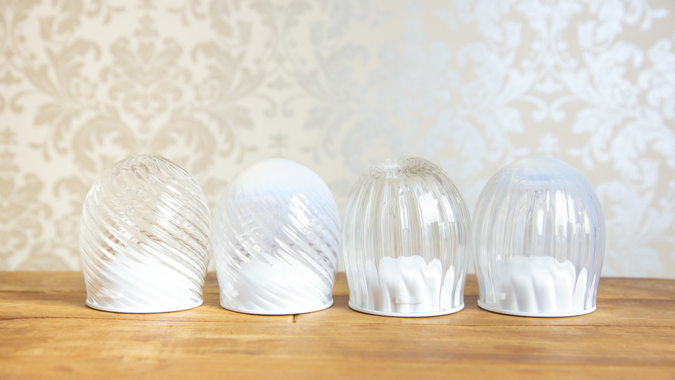 four-LED-light-lined-up