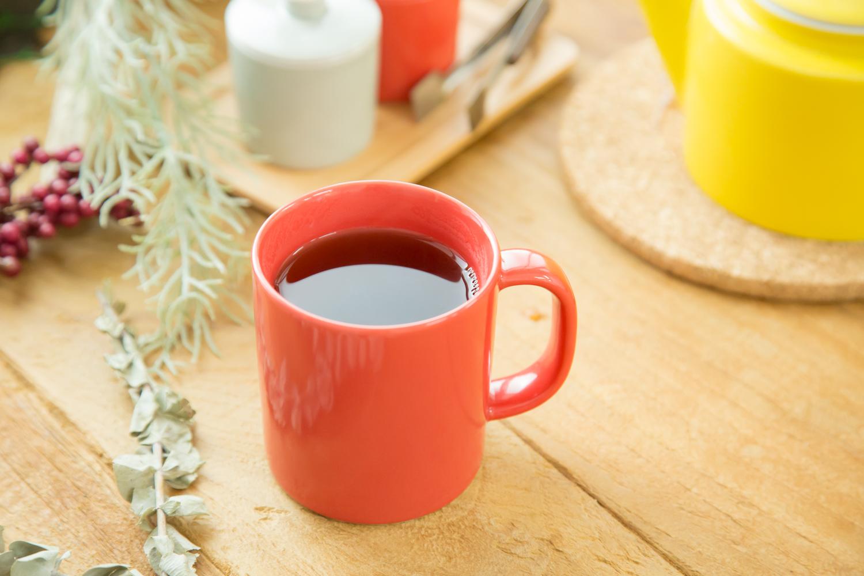 どんな食卓も優しく彩るマグカップ
