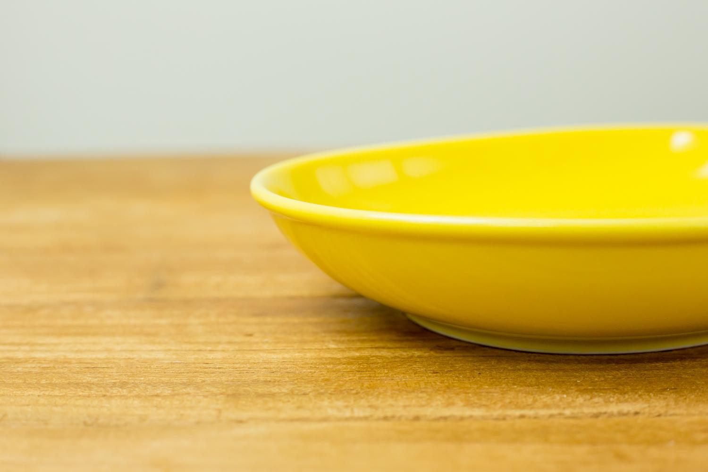 二人の時間を彩る波佐見焼の食器オーバルボウル