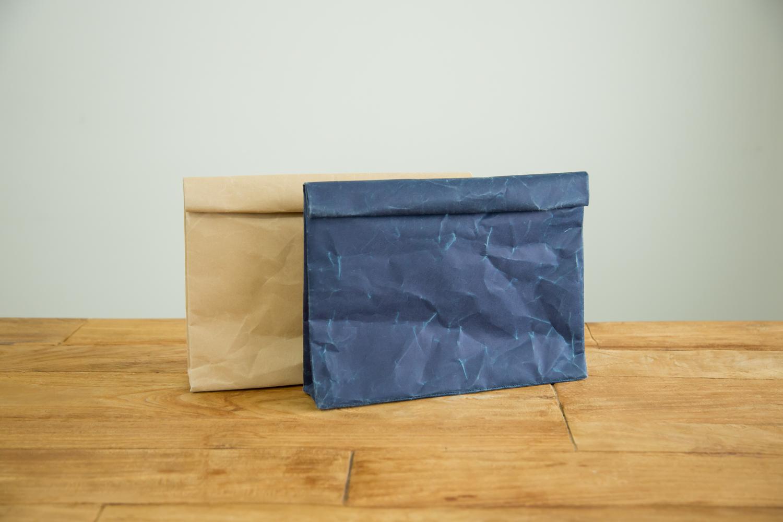 紙袋のような見た目が良い