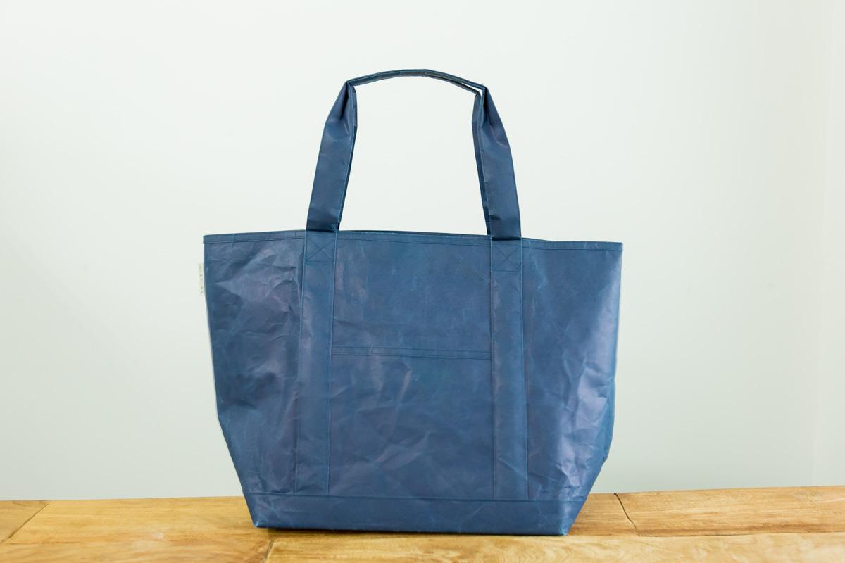 和紙素材のおしゃれなバッグSIWAトートバッグ M