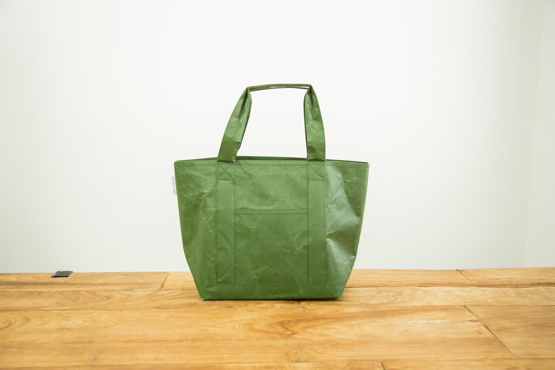 和紙のおしゃれなバッグでお出かけを快適に。SIWAトートバッグS