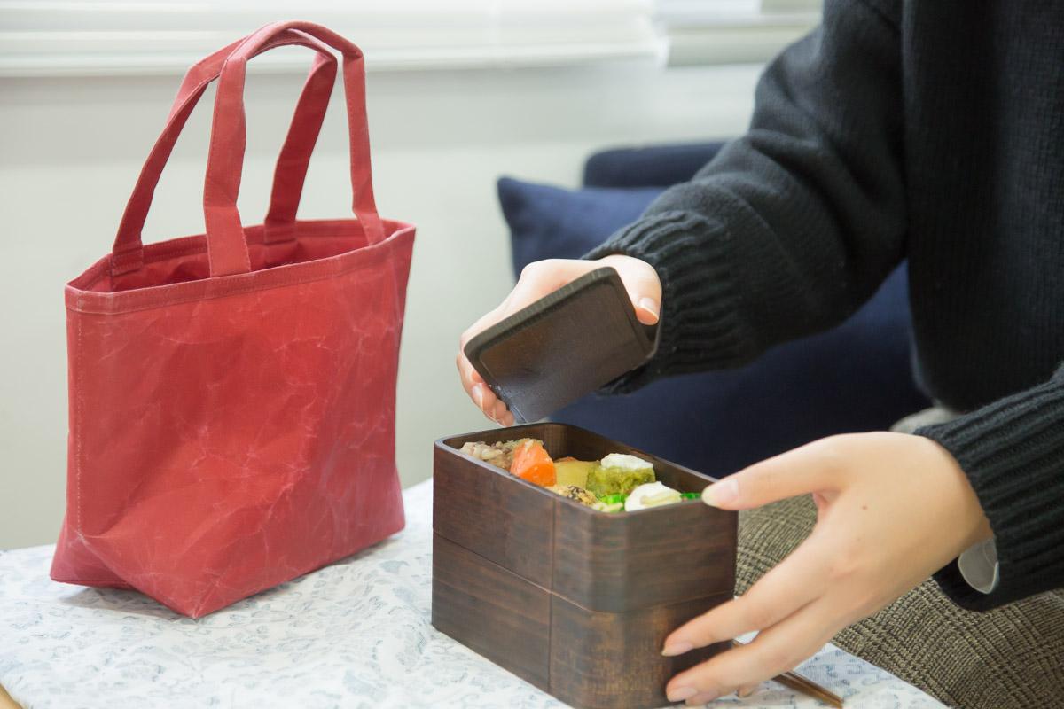 日本の伝統技術を活かした他にはない弁当箱セット
