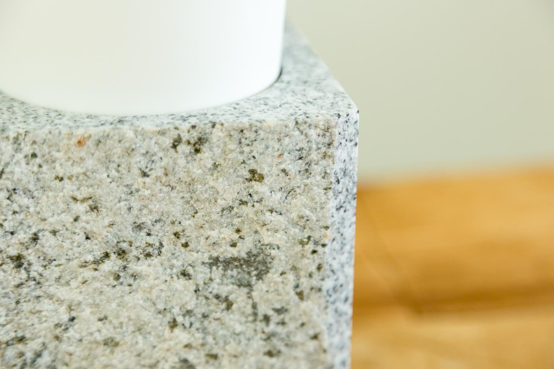 日本最高レベルの石材