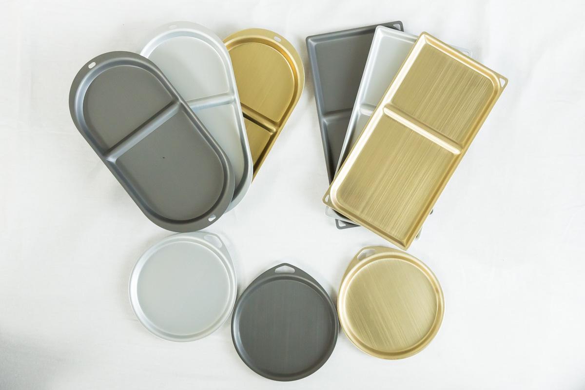 毎日の料理を快適にする調理器具ブランド北陸アルミニウム