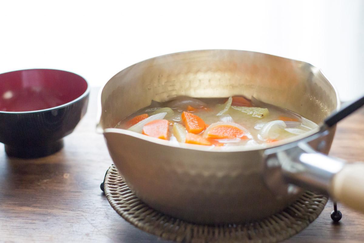 プロの料理人も愛用する鍋をご家庭でも