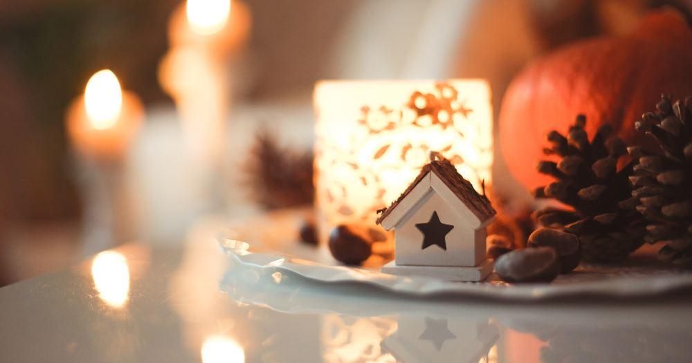 伝統工芸品と過ごすクリスマス。特別な1日を演出するアイテム8選