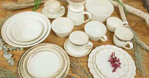 わかさま陶芸 | 毎日の暮らしにぬくもりを届ける益子焼の和食器