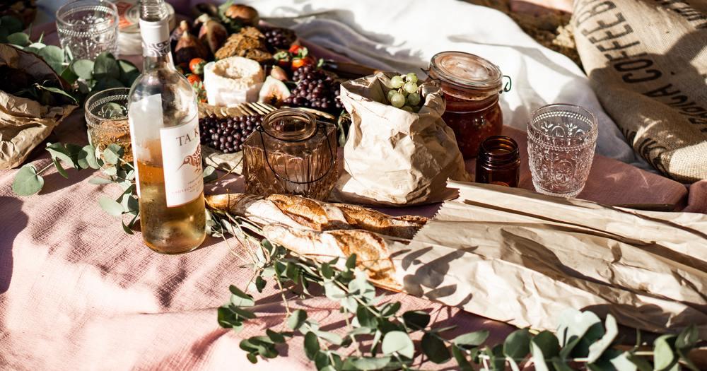ワンランク上のピクニックを楽しむグッズ8選 日本のいいものをご紹介