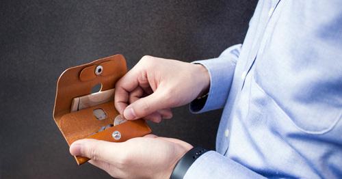 驚きの機能性。FABRIK(ファブリック)の財布の特徴と上手な使い方