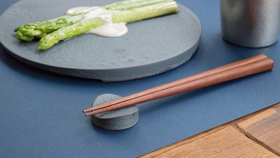 おしゃれな箸置きで食卓を素敵に演出