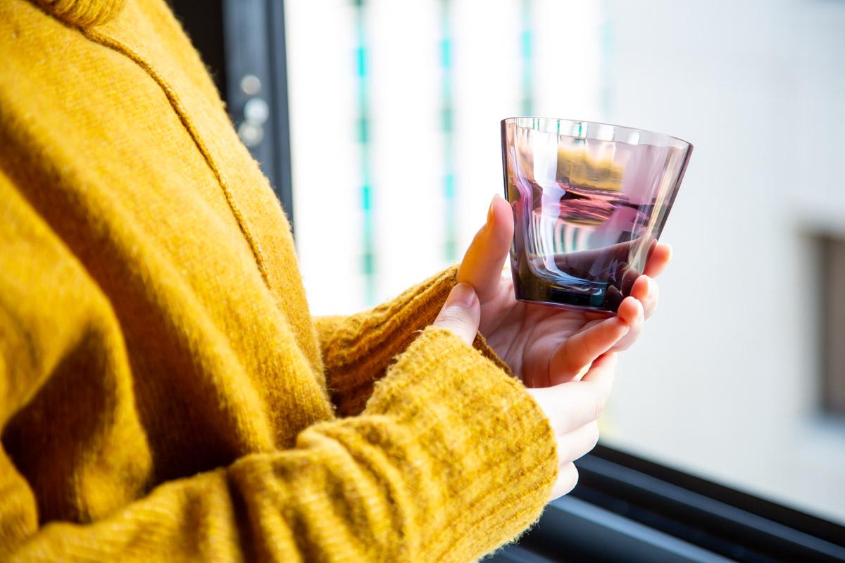 ハンドメイドにこだわるスガハラ Sghr のガラス製品の魅力
