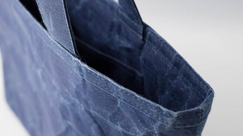 紙の可能性を広げる日常品を提案するブランド「SIWA」