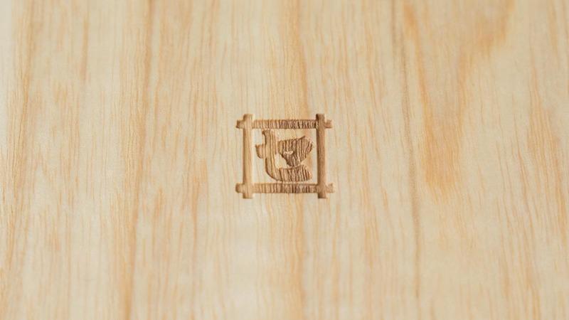 角田清兵衛商店のロゴ
