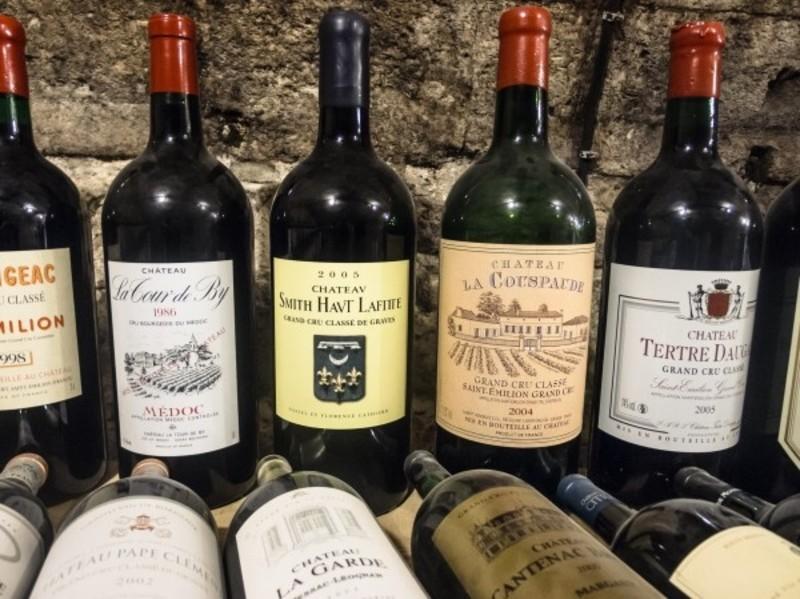 各地域のワイン