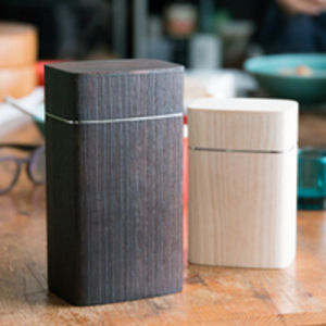 KIRI Coffee Canister