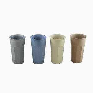 ソークカップ(L)4色セット