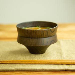 TSUMUGI 汁椀 杵型 KINE