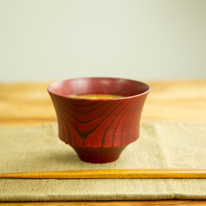 TSUMUGI 汁椀 駒型 KOMA