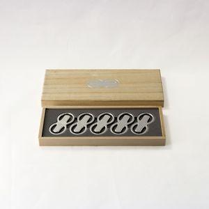 箸置き - 8(5個セット)